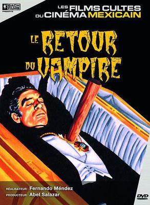 Le Retour Du Vampire (1958/de Fernando Mendez)