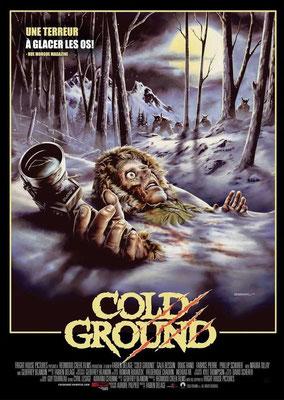 Cold Ground (2017/de Fabien Delage)