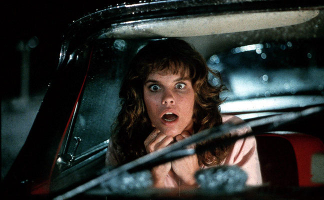 Christine de John Carpenter - 1983 / Horreur - Fantastique