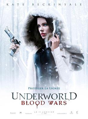 Underworld 5 - Blood Wars (2016/d'Anna Foerster)