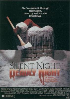 Douce Nuit, Sanglante Nuit (1984/de Charles E. Sellier Jr.)