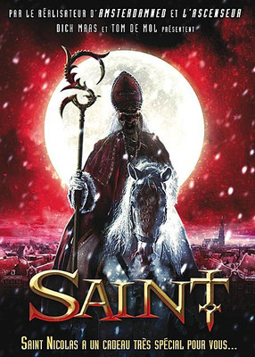 Saint (2010/de Dick Maas)