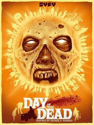 Day Of The Dead - Saison 1
