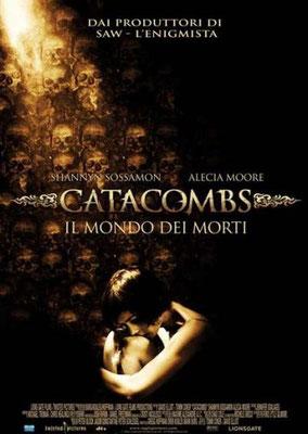 Catacombs (2008/de David Elliot & Tomm Coker)