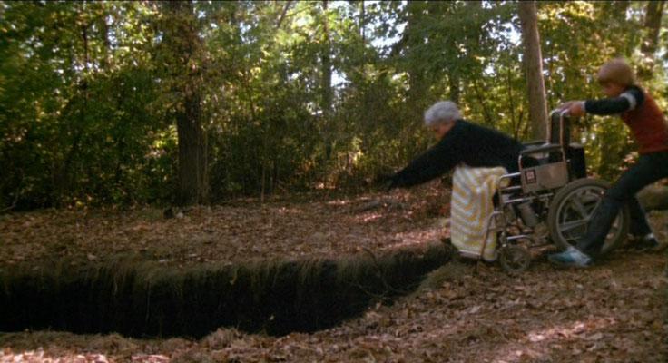 Teddy - La Mort En Peluche de Lew Lehman - 1981 / Horreur