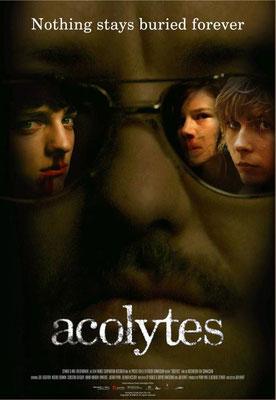 Acolytes (2009/de Jon Hewitt)