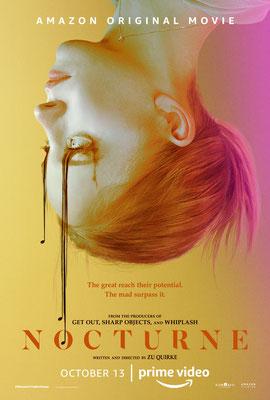 Nocturne (2020/de Zu Quirke)
