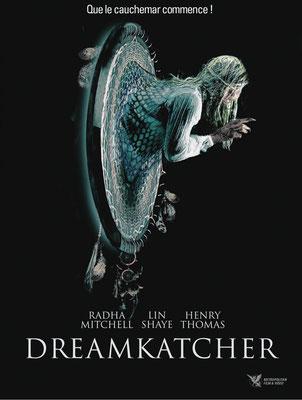Dreamkatcher (2020/de Kerry Harris)