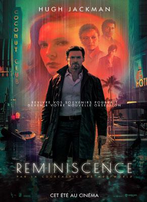 Reminiscence (2021/de Lisa Joy)