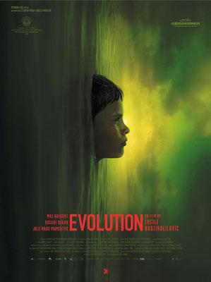 Evolution (2015/de Lucile Hadzihalilovic)