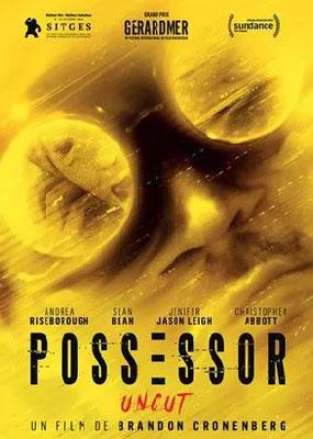 Possessor (2020/de Brandon Cronenberg)
