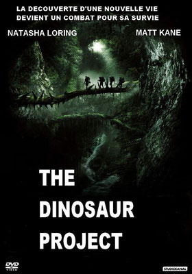 The Dinosaur Project (2012/de Sid Bennett)