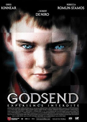 Godsend - Expérience Interdite