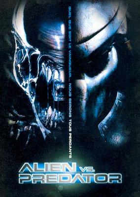 Alien Vs Predator (2004/de Paul Anderson)