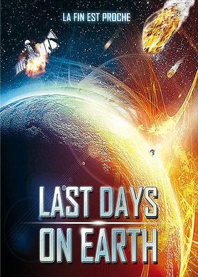 Last Days On Earth (2009/de Paul Ziller)