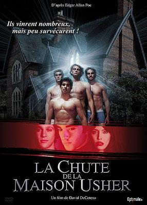 La Chute De La Maison Usher (2008/de David DeCoteau)