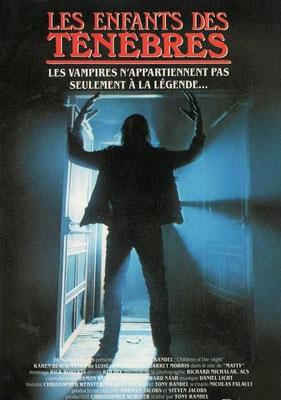 Les Enfants Des Ténèbres (1991/de Tony Randel)
