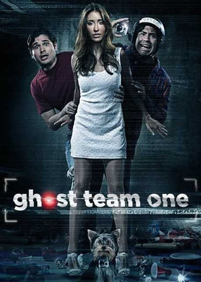 Ghost Team One (2013/de Ben Peyser & Scott Rutherford)