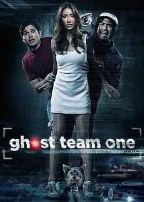 Ghost Team One (2013/de Ben Peyser & Scott Rutherford)