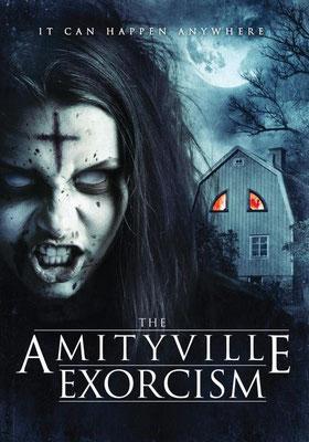 Amityville Exorcism (2017/de Mark Polonia)