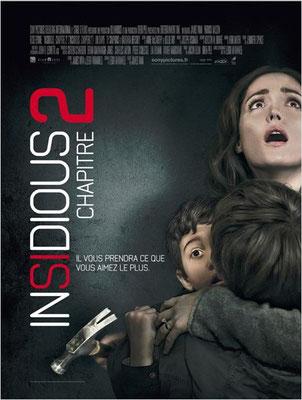 Insidious - Chapitre 2