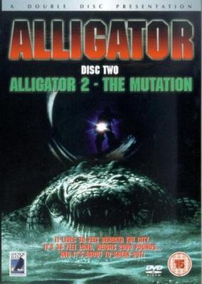 Alligator 2 - La Mutation (1991/de John Hess)