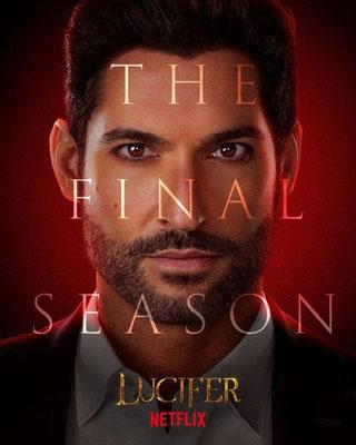 Lucifer - Saison 6