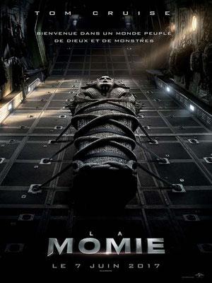La Momie (2017/d'Alex Kurtzman)