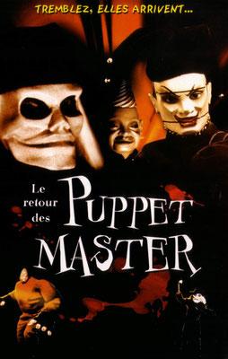 Puppet Master 6 - Le Retour Des Puppet Master