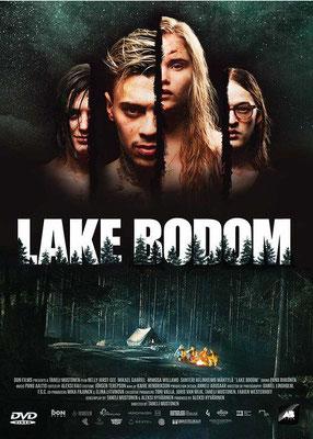 Lake Bodom (2016/de Taneli Mustonen)