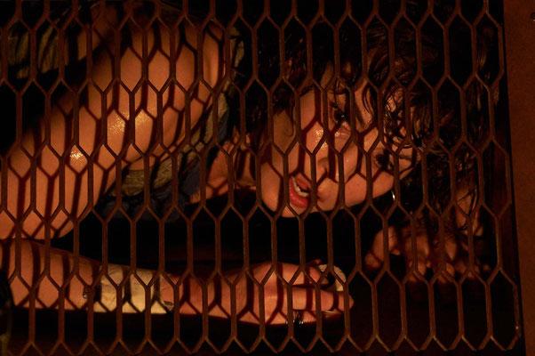 Rupture de Steven Shainberg - 2016 / Science-Fiction - Thriller