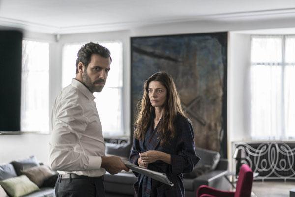 K.O. de Fabrice Gobert - 2017 / Thriller