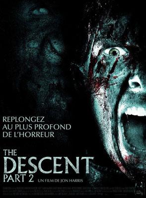 The Descent - Part. 2