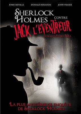 Sherlock Holmes Contre Jack L'Eventreur (1965/de James Hill)