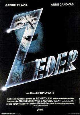 Zeder (1983/de Pupi Avati)