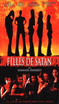 Filles De Satan