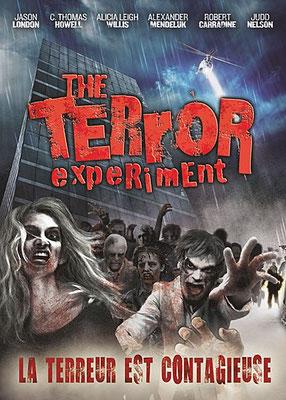 The Terror Experiment