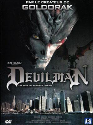 Devilman (2004/de Hiroyuki Nasu)