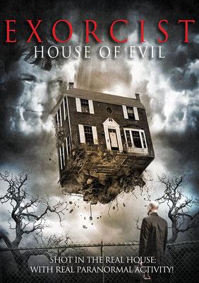 Exorcist - House Of Evil (2016/de David Trotti)