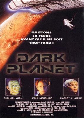 Dark Planet (1997/de Albert Magnoli)