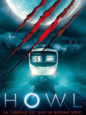 Howl (2015/de Paul Hyett)