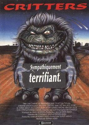 Critters (1985/de Stephen Herek)