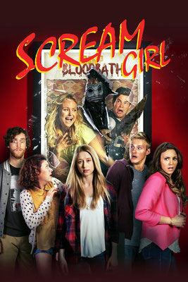Scream Girl (2015/de Todd Strauss-Schulson)