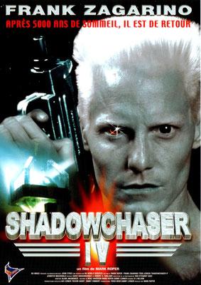 Shadowchaser 4 (1996/de Mark Roper)