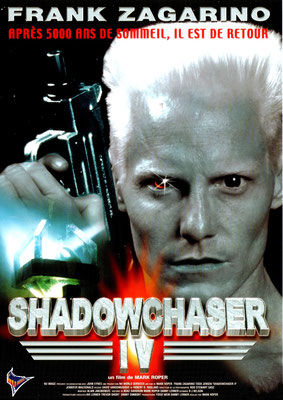 Shadowchaser 4 (1996/de Mark Roper)