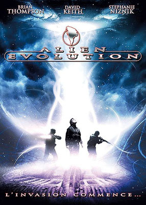 Alien Evolution (2001/de Matt Codd)
