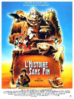 L'Histoire Sans Fin (1984/de Wolfgang Petersen)