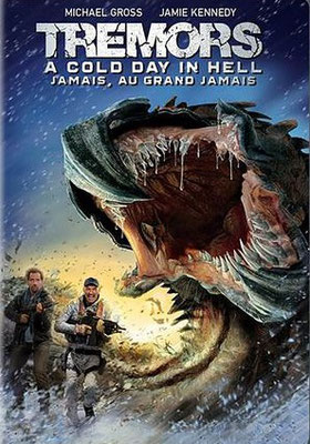 Tremors 6 - A Cold Day In Hell (2018/de Don Michael Paul)
