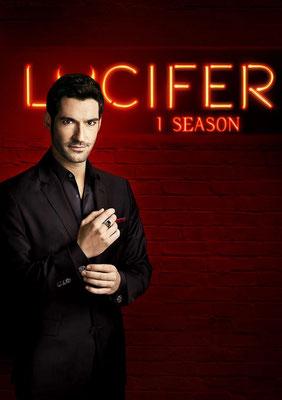 Lucifer - Saison 1