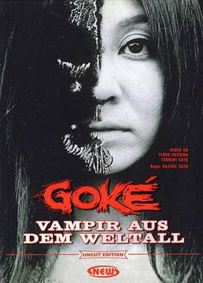 Goke - Body Snatcher From Hell